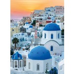 Greece - Santorini - 1000 piece