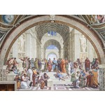 Raffaello - The School of Athens - 1000pc