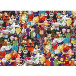 Dragonball Super - Impossible Puzzle - 1000pc