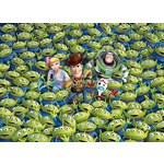 Toy Story 4 - Impossible Puzzle - 1000pc