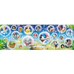Disney Classic Panoramic - 1000pc