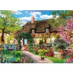 The Old Cottage - 1000pc