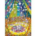 Mordillo - The Show - 1000pc