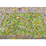 Mordillo - The Match - 1000pc