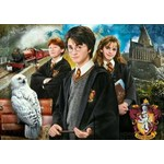 Harry Potter - 1000 piece