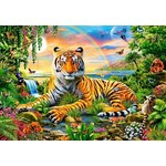 King of the Jungle - 1000pc