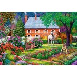 The Sweet Garden - 1500pc