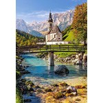 Ramsau - Germany - 1500pc