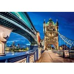 Tower Bridge of London - 2000pc