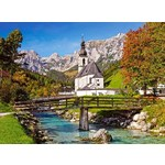 Ramsau - Germany - 3000pc