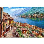 The Lake Como - 500pc