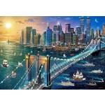 Brooklyn Bridge - New York - 500pc