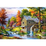 Old Sutters Mill - 500pc