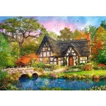 The Stony Bridge - 500pc