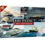 Sight and Sound Titanic 4 x 250 Piece
