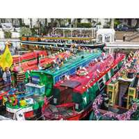 Canalway Cavalcade, London - 500pc