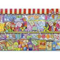 Candy Shop - 1000pc