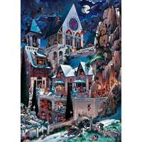 Castle of Horror - 2000pc