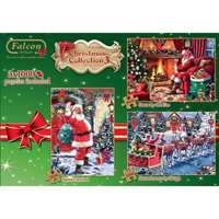 Christmas Box 3 - 3x1000pc