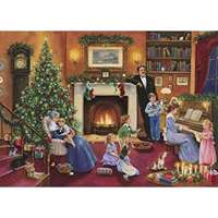 Christmas Collectable No.1 - 1000pc