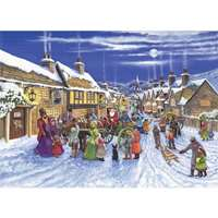 Christmas Collectables - 1000pc