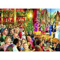 Christmas Pantomime - 1000pc