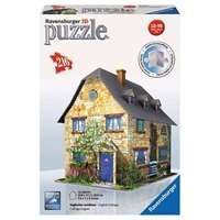 Country Cottage 3D Puzzle