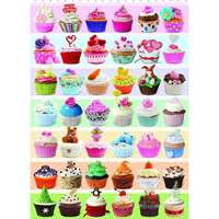 Cupcakes - Occasions -1000pc
