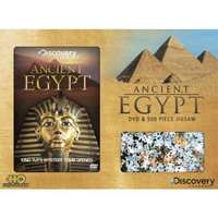 ancient egypt - plus king tut dvd