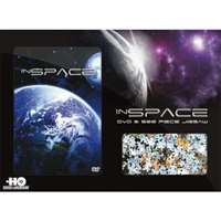 in space - plus space dvd