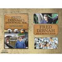 Fred Dibnahs Industrial Age - Plus DVD