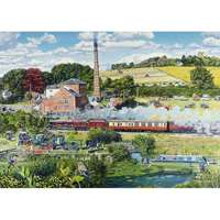 Day in the Country - The Steam Mill