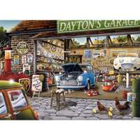 Daytons Garage