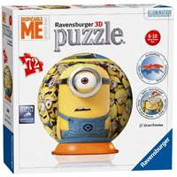 Despicable Me PuzzleBall