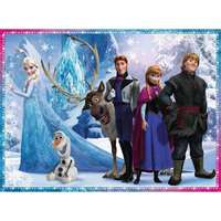 Disney Frozen XXL 100