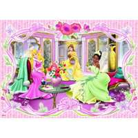 Disney Princess 100 piece puzzle