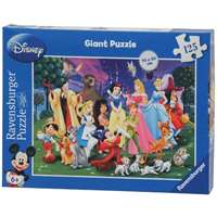 Disney''s Finest - Giant Puzzle