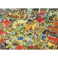 Dragontown - 1000pc