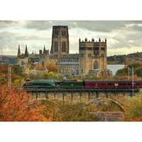 Durham Cathedral - 1000pc