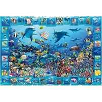 dolphin kingdom - 5000 piece