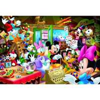 mickeys toy shop