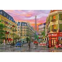 Rue, Paris - 5000 Piece