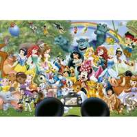 Marvellous World of Disney  - 1000pc