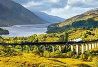 Glenfinnan Viaduct - 1000pc