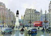 London Charing Cross - 3000pc