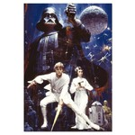 Star Wars EP IV - 500pc