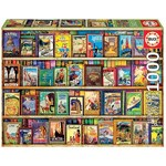 World Travel Guides - 1000pc