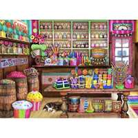 The Candy Shop - 1000pc