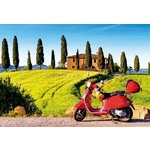 Scooter in Toscana - 1500pc