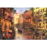 Sunset in Venice - 1500pc